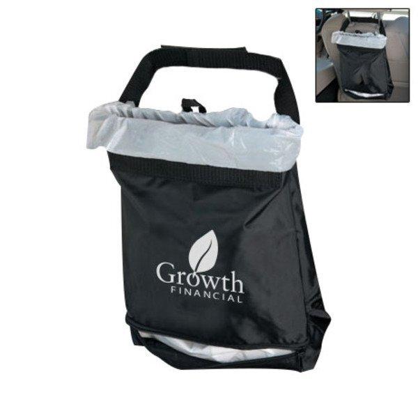 Collector Auto Trash Bag