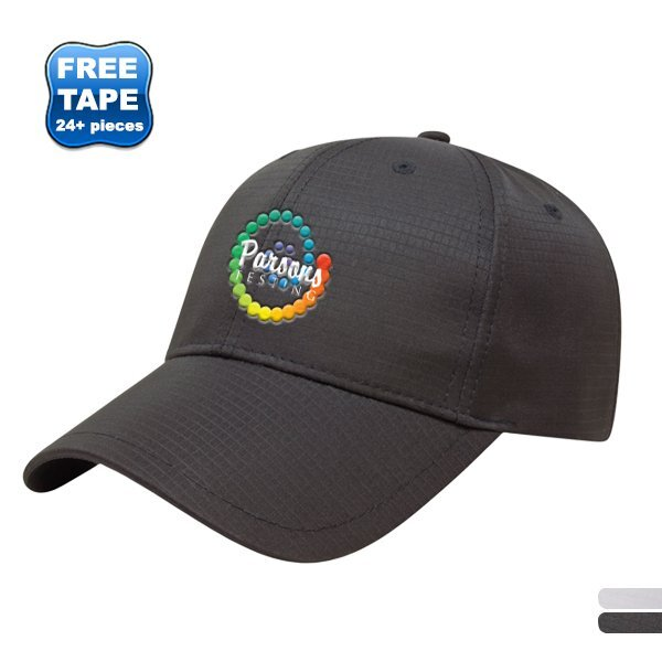 Active Wear Constructed Performance Cap