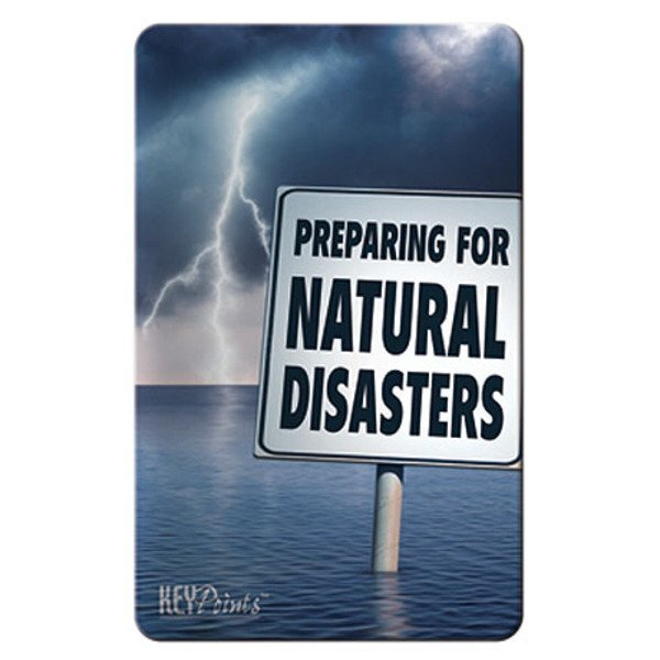 Natural Disasters Key Points™