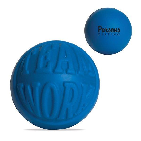 Teamwork Stress Ball