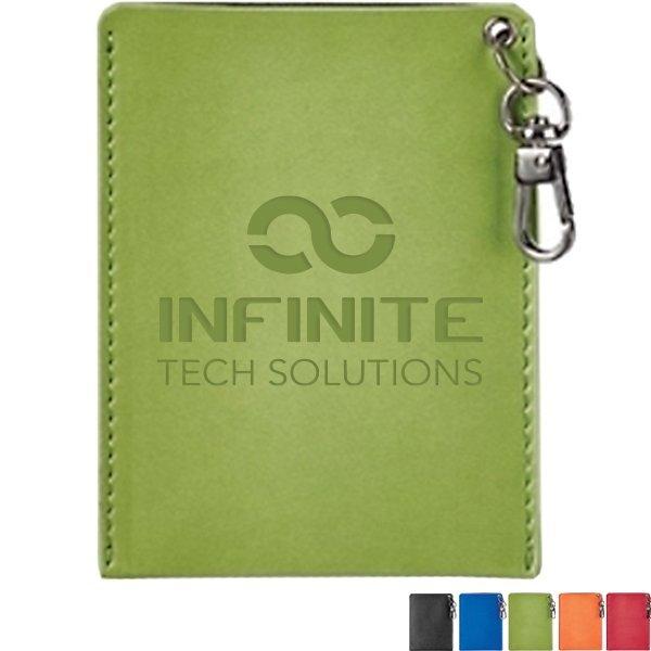 Martin RFID Memo Pad and Card Holder