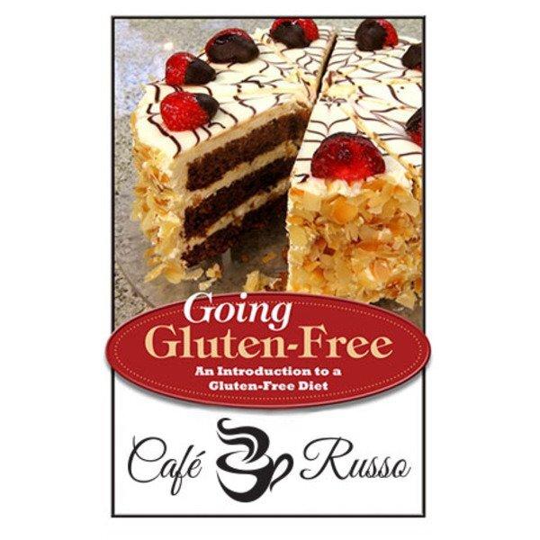 Going Gluten-Free Booklet