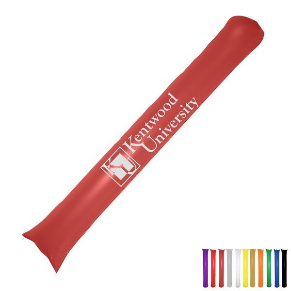 Fan-ta-Sticks Inflatable Noise Makers