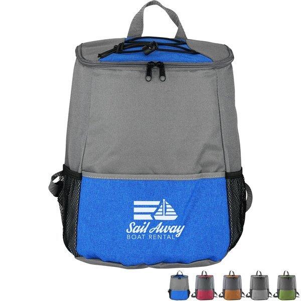 Chic Cooler Backpack