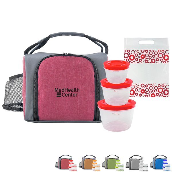 Portion Control & Sandwich Set