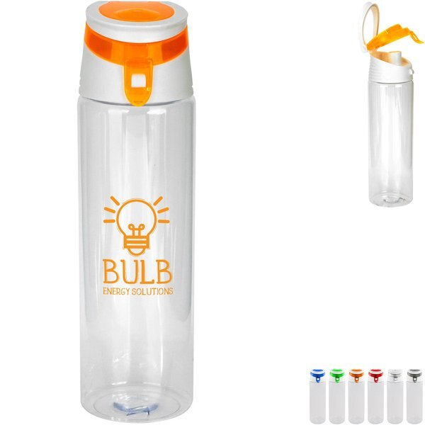 Trendy Sport Bottle, 22oz