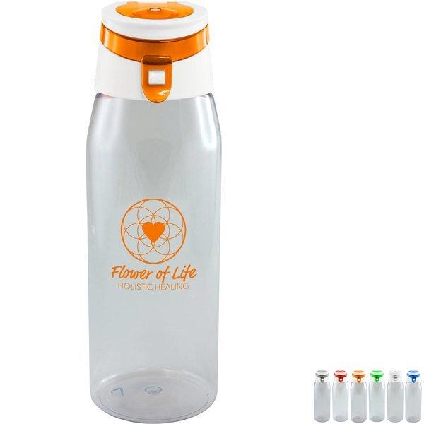 Thirst Quencher Water Bottle, 32oz