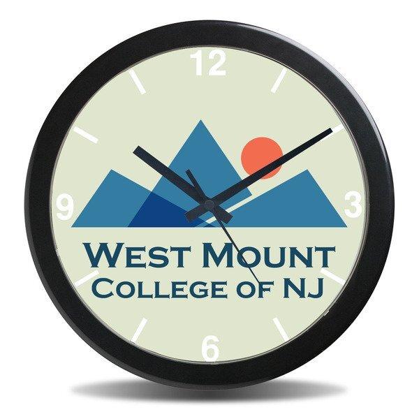 Grande Full Color Wall Clock
