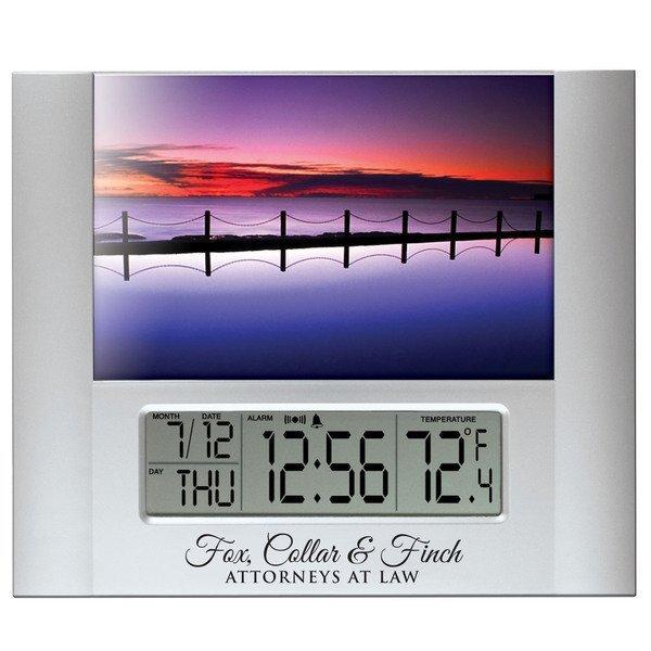 Time Frame Clock