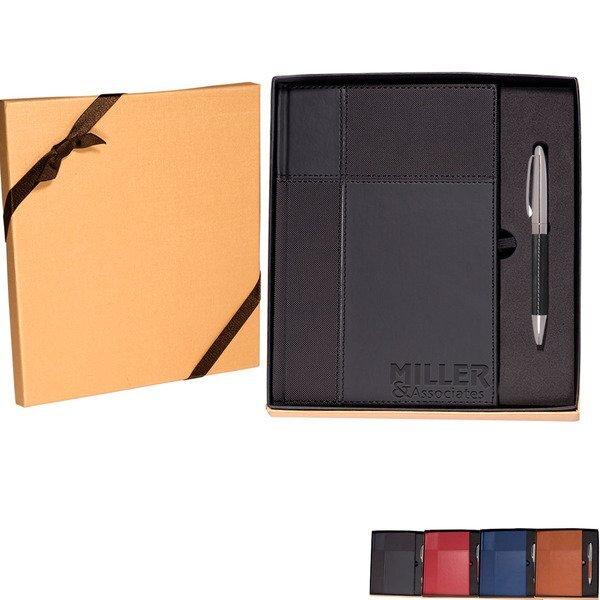 Duo-Textured Ophelia Journal & Pen Gift Set