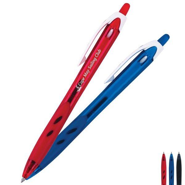 Pilot® RéxGrip™ Retractable Ballpoint Pen