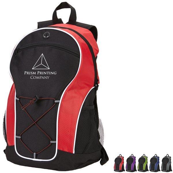 Ultimate Adventure Backpack