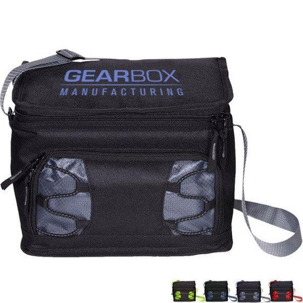 Diamond Cooler Bag