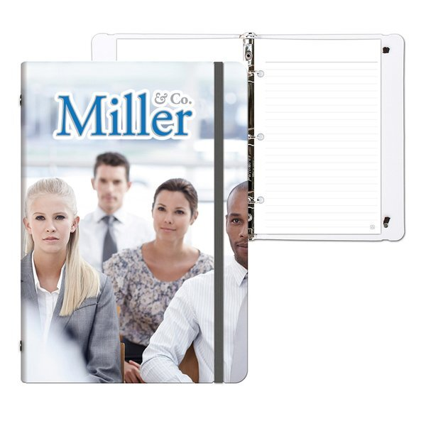 "Full Image Binder, 5.5"" x 8.5"""