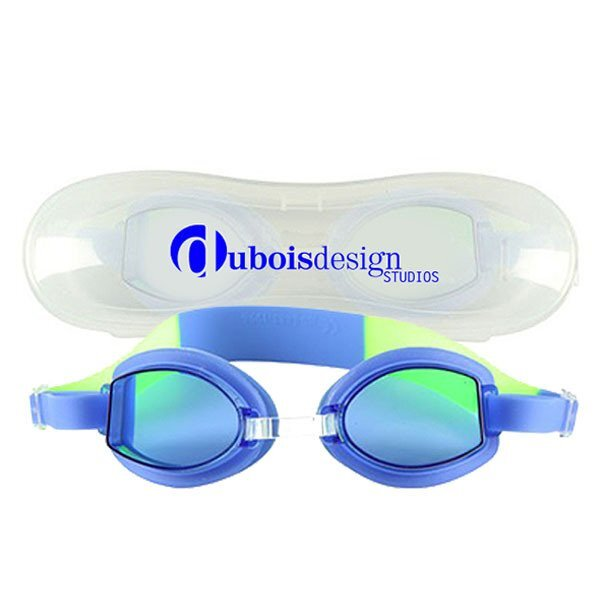 Swim Goggles, Child