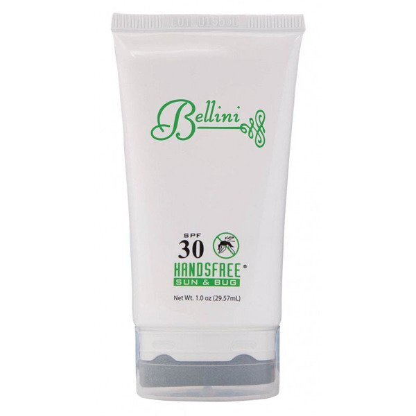 Hands Free SPF 30 Sun & Bug Sunscreen, 1oz.