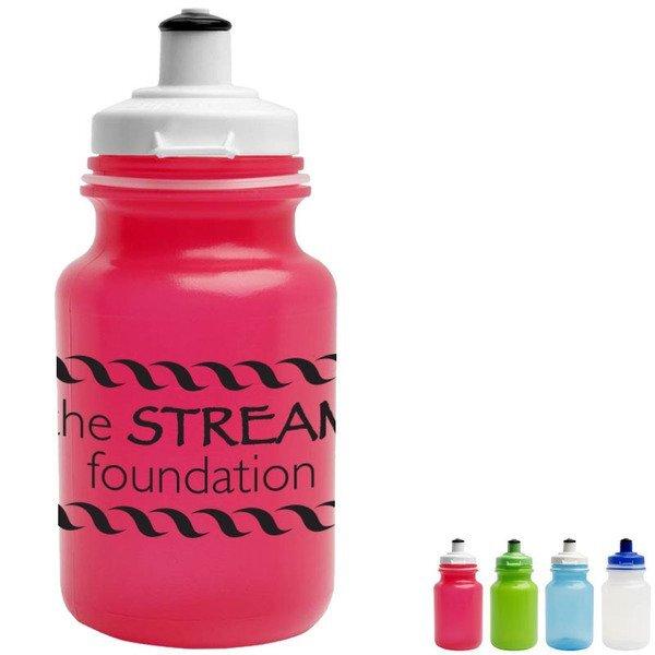 Mini Water Bottle, 9oz.