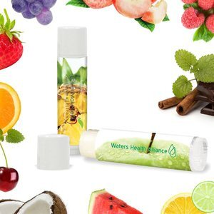 Promotional Lip Balm | Personalized Chapstick | Health Promotions Now