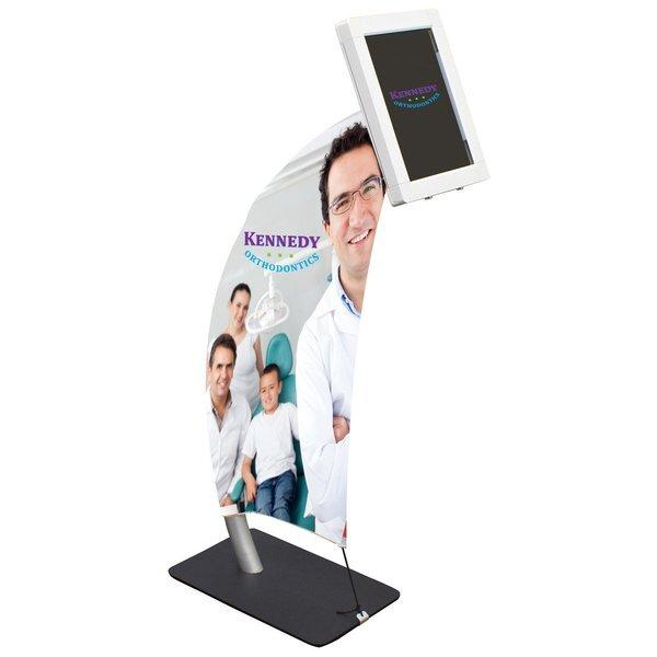 Sail iPad® Stand Kit