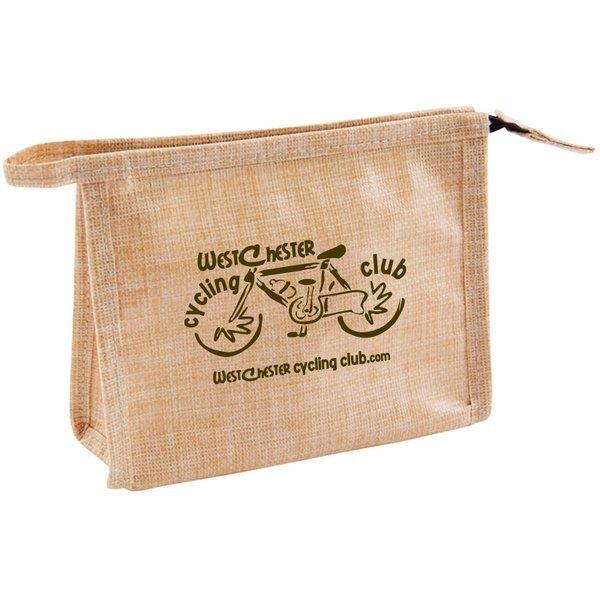 Natural Jute Amenity Bag
