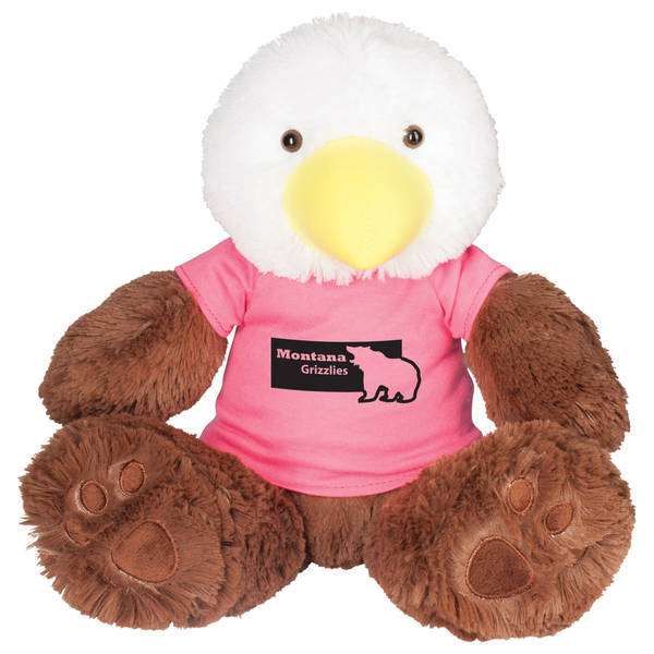 Softest Things Ever Plush - Eagle