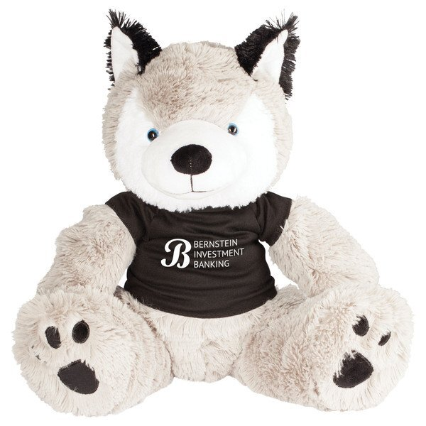 Softest Things Ever Plush - Wolf