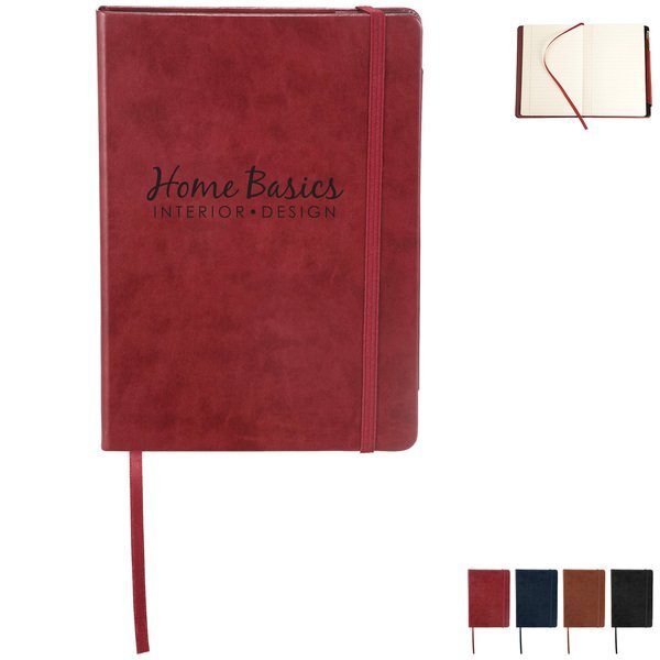"Cross® Bound Lined Journal Bundle Set, 5-1/2"" x 8-1/2"""