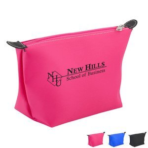 Promotional cosmetic bags - Promotional toiletry bags - Starting ... d8ac7242584aa