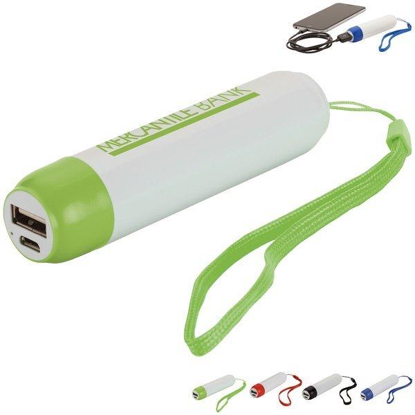 PowerXTD™ Mobile Power Bank, 2000mAh