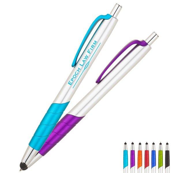 Pinnacle Ballpoint Stylus Pen
