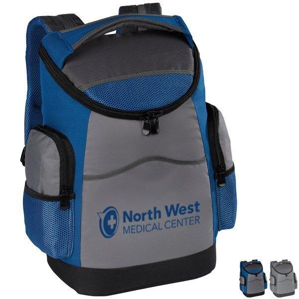 Ultimate Backpack Cooler