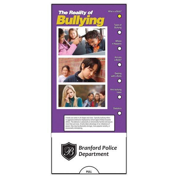 Reality of Bullying Pocket Slider