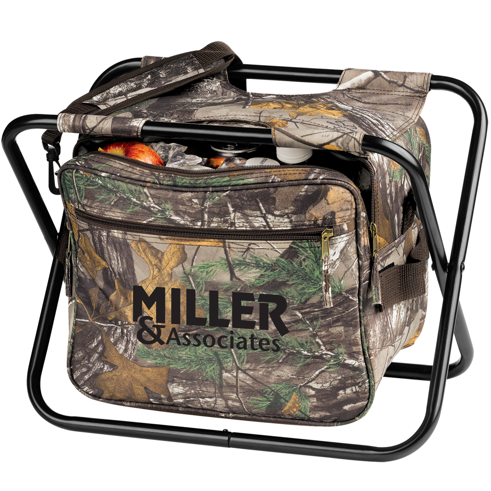 Realtree 174 Camo Seat Cooler Promotions Now