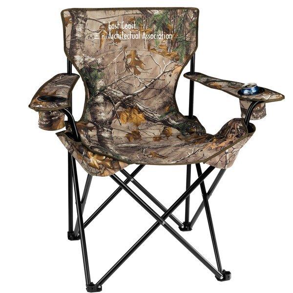 RealTree® Edge® BIG UN' Camp Chair