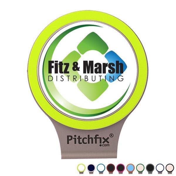PitchFix® Hat Clip