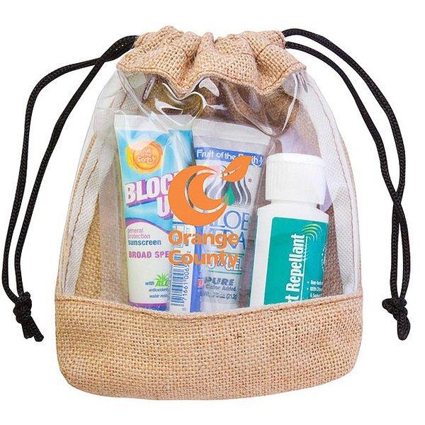 Everglade Sun & Bug Kit
