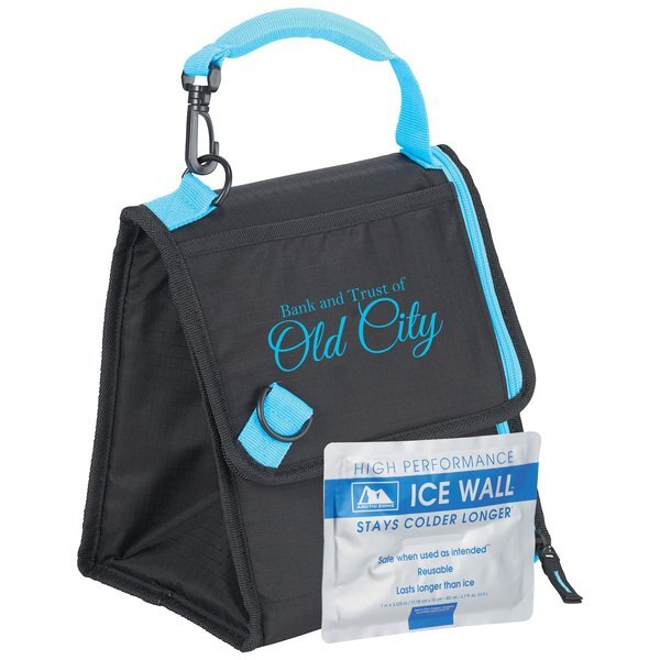 Arctic Zone® Ice Wall Lunch Cooler