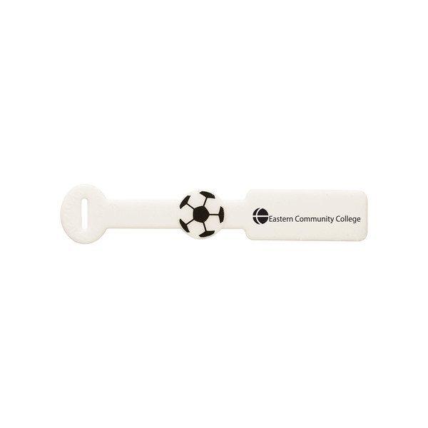Soccer Mini Whizzie™ SpotterTie™