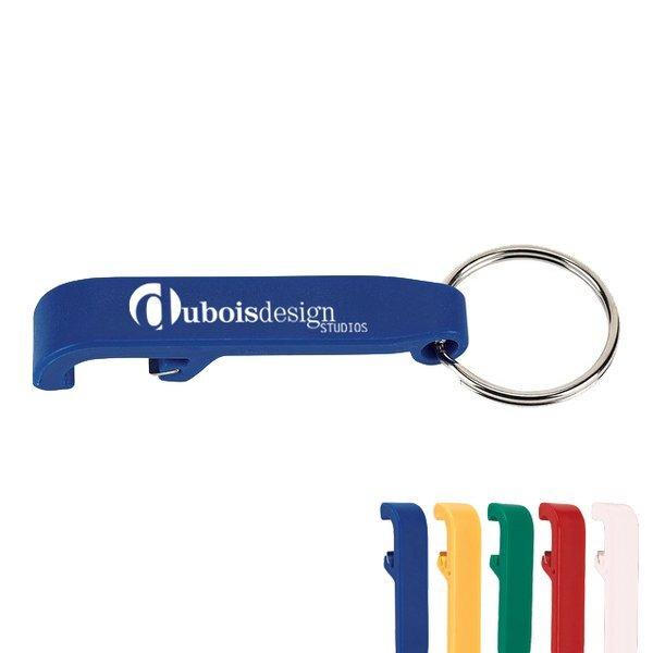 Bottle Opener on a Keychain