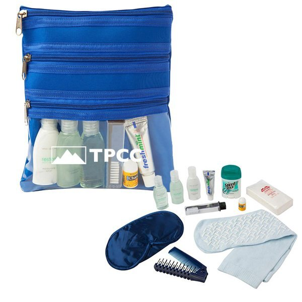 VIP Bedside Patient Kit