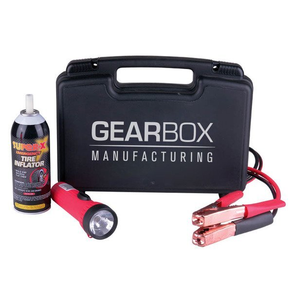 Auto Roadside Emergency Kit