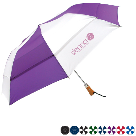 "Cascade Automatic Open Umbrella, 44"" Arc"