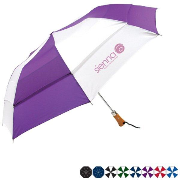 "Cascade Automatic Open Umbrella, 44"" Arc"