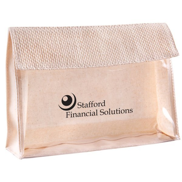 Natural Amenity Pouch