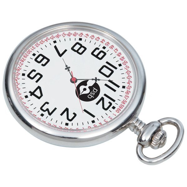 Valmont Pocket Watch