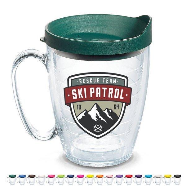 Tervis® Mug, 16oz. w/ Full Color Imprint