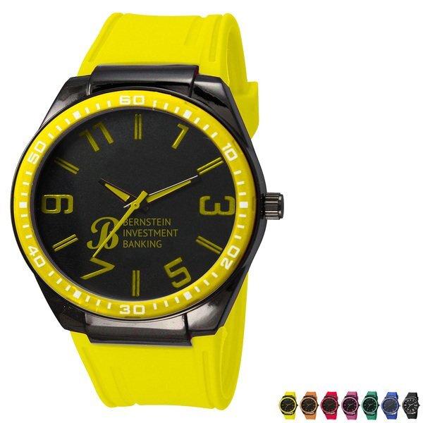 Captivate Unisex Watch