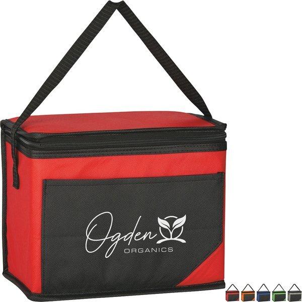 Glacial Non-Woven Insulated Kooler Bag
