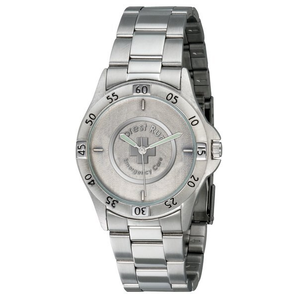 Contender Men's Medallion Watch