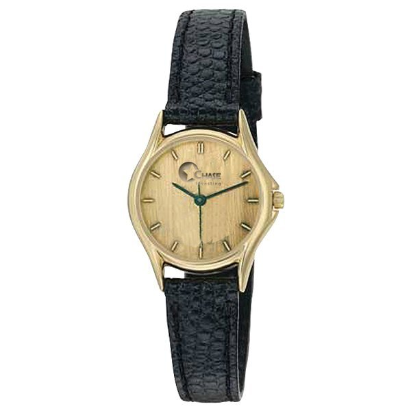 Neptune Ladies' Medallion Watch
